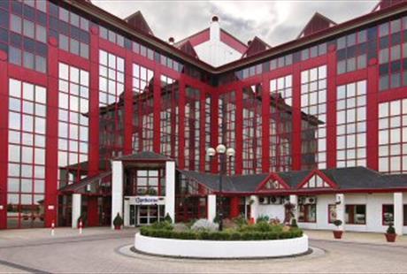 Copthorne Slough/Windsor Hotel